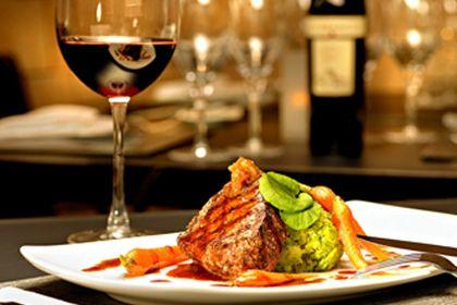 Privé diner met Tasty Times Catering